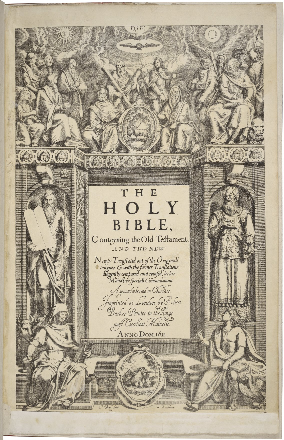 """the influence of william tyndales translation on the following english translations of the bible The influence of the king james bible on english literature  and """"translation"""" discussion of influence on language must be placed in the context of the kjv as ."""