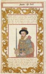 Thomas Trevelyon. Miscellany. Manuscript, 1608. Shelfmark V.b.232. Folger Shakespeare Library.