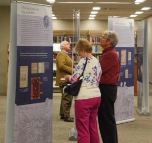 Tuscaloosa Public Library, Tuscaloosa, Alabama